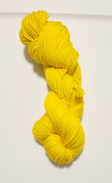 Tiger Yellow 3002 Treme Sock