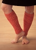 Shapely Legs Legwarmers Kit