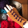 Button Lover's Easy Mitts Kit